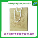 Twisted HandlesのカスタムPrinted Paper Carrier Bags