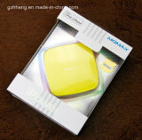 Ясная пластичная коробка упаковки крена силы сделанная в Китае