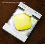 Freier Plastikenergien-Bank-Verpackungs-Kasten hergestellt in China