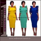 高品質の女性の方法党プロムのカクテルの小型服(2326)