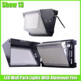 Lámpara paquete de 60 vatios IP65 la pared del LED para iluminación Aparcamiento descubierto Lote