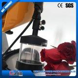 Galinまたは実験室またはテストのためのジェマの金属またはプラスチック粉のコーティングかスプレーまたはペンキ機械(OPTFlex-2C)