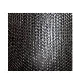 Белый 2D-дренажных Net дренажных коврик пластиковый обычная Net
