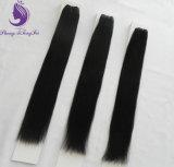 Stock에 있는 인간적인 Remy Hair Weaving