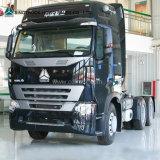 중국 고명한 트럭 상표 Sinotruk A7