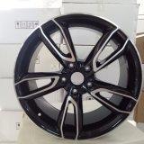 Venta caliente Mag de 20 pulgadas llantas réplica de las ruedas de aluminio para Volkswagen