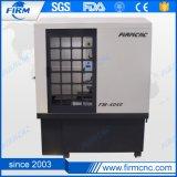 CNC do molde da boa qualidade FM4040 que faz a máquina para o molde brilhado