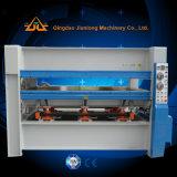 Machine chaude de presse de travail du bois pour le contre-plaqué et le bois