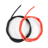 Mc4X6mm2 33A-57A Solar-PV Kabel Class-5 Konservieren-Kupfer Draht Black&Red