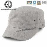 Lavado de molienda de la moda ocio genial tapa sombrero militar