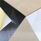 Material de publicidade exterior da placa de espuma de PVC para painel de parede