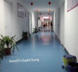Haut de la qualité de l'hôpital de rouleau / médicaux des revêtements de sol