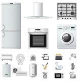 Ménage Applicances/appareil domestique d'inspection Inspection/cuisinière électrique d'inspection/machine à café d'inspection/cuisinière à gaz d'inspection de l'Inspection/sèche-cheveux