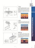 FRP 메시 부속품, L 유형 클립 잠그개, SS316 물자