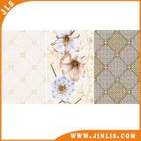 300*600 Baumaterial-moderner Tapeten-Entwurf glasig-glänzende keramische Wand-Fliese