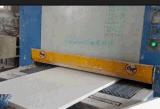 Raad 1100 C van het Silicaat van het Calcium van het water Afstotende voor de Cycloon van het Cement