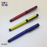 Crayon lecteur en gros de rouleau d'affaires en vrac de crayon lecteur de cadeau en métal