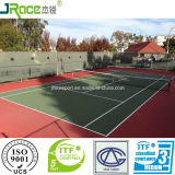 Большинств профессиональный поставщик материала пола тенниса от Китая