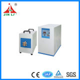 Máquina de aquecimento da indução do recozimento da torneira de água na venda (JLCG-30)