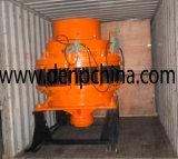 Fábrica da China preço de abastecimento da fábrica britador de cone móvel portátil