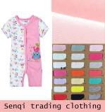 子供の衣服の赤ん坊のジャンプスーツのロンパース