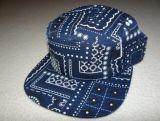 حجارة رسميّة باردة [بيسلس] مخيّم قبعة
