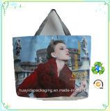 Custom PP non tissé sac fourre-tout sac à main non tissé laminé