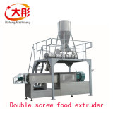 Les aliments pour chiens Pet Pellet Extrusion Making Machine