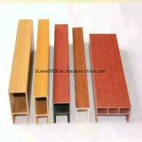 Soffitto composito di plastica di legno Eco-Ambientale