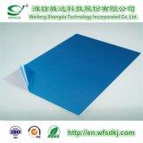 Film protecteur de PE/PVC/Pet/PP pour le panneau isolant Stone-Like d'enduit
