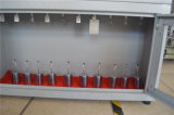 Remanenz-Stärken-Klebstreifen-Prüfvorrichtung (HD-524B)