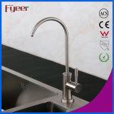 Di Fyeer rubinetto della cucina dell'acciaio inossidabile di freddo a buon mercato soltanto