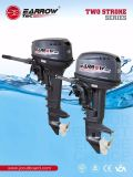 De diesel Gebruikte Prijzen YAMAHA Outboards van de Motor