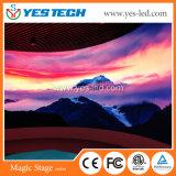 매우 Mg6 P2.84 HD 실내 발광 다이오드 표시 스크린