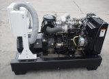 55kVA leiser Denyo elektrischer Strom-Dieselgenerator/Denyo Generator Foton-Isuzu Motor