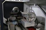 販売のための台湾CNCの回転機械CAK6180 CNCの旋盤機械