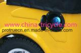 6人のための中国の人力車の/Passegnerの三輪車(DTR-11B)
