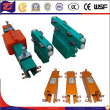 Sbarra collettrice mobile di rame pura del conduttore di elettrificazione