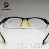 Beschermende brillen van de Bril van de Veiligheid van de Bescherming van het Stof van de Goedkeuring van Ce de Goedkope