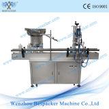 Machine à emballer recouvrante de bouteille d'eau principale simple automatique