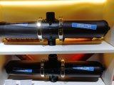 Goteo agrícola Irrigatioin agua Filtro de disco de grandes equipos de filtración de caudal