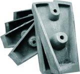 pièces de rechange Cr-Mo port utilisé dans l'AG/Sag Mill à la mine