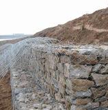Ячеистая сеть Gabion пользы проекта дороги защитная