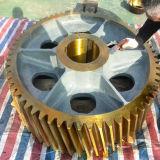 비스듬한 콘 Matata에서 모난 기어 바퀴