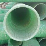 Matériaux de construction Finberglass FRP/GRP La protection du tuyau de câble