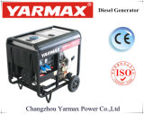 Viertakt Open Diesel van het Type Generator 50Hz