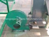 PE PP вторичных хлопьев ПЭТ/дерьмо одношнековый экструдер зернение/гранул бумагоделательной машины