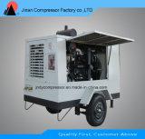 13 입방 미터 8 바 디젤 엔진 공기 압축기