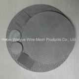 Высокая Qualilty проволочной сетки из нержавеющей стали для фильтра