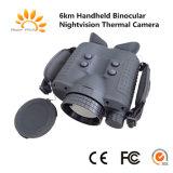 双眼5kmの可動装置の監視の手持ち型の赤外線画像